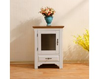 French Rustic  Small Display Unit