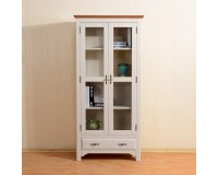 French Rustic Display Unit