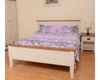 Freedom Rustic Queen Size Bed