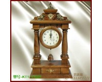 Table Clock KT12