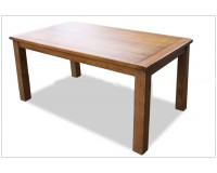 American  White Oak 1.8M Dining Table